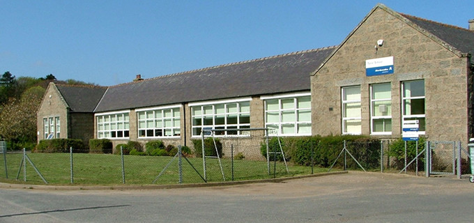TyrieSchool
